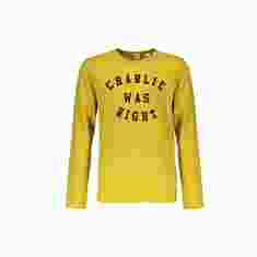 Street Called Madison: Charlie Longsleeve Sir