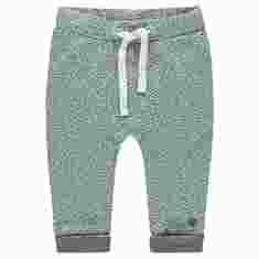 Noppies: Broekje Kirsten Grey Mint