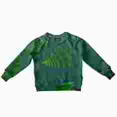 SNURK: Sweater Green Forest