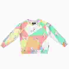 SNURK: Unicorn Disco Sweater